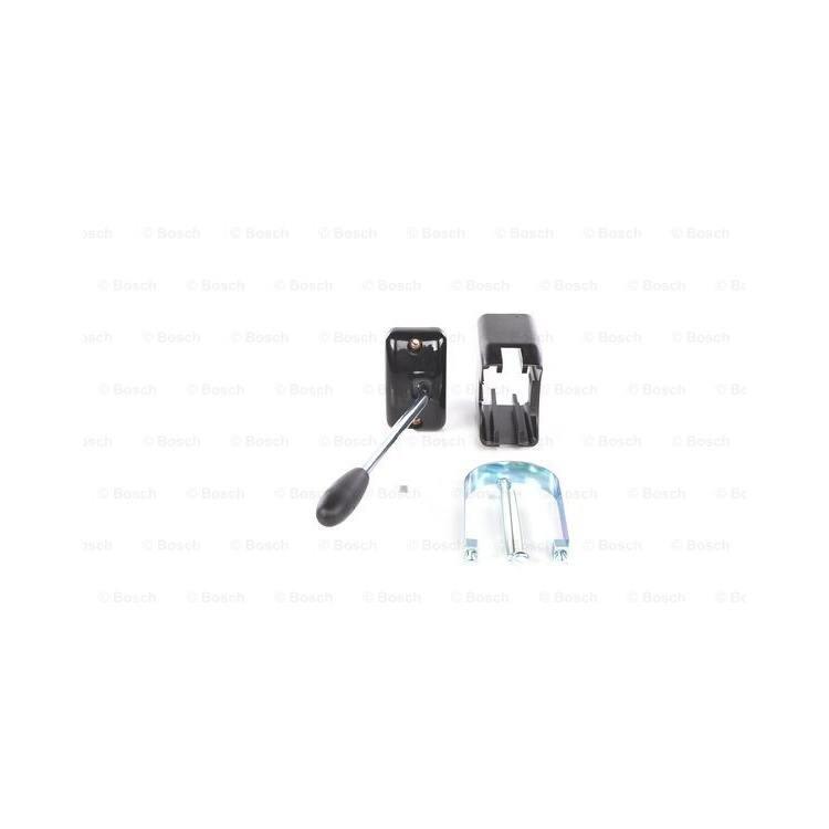 Bosch Hauptlichtschalter mit Blinker-Funktion Mercedes Unimog