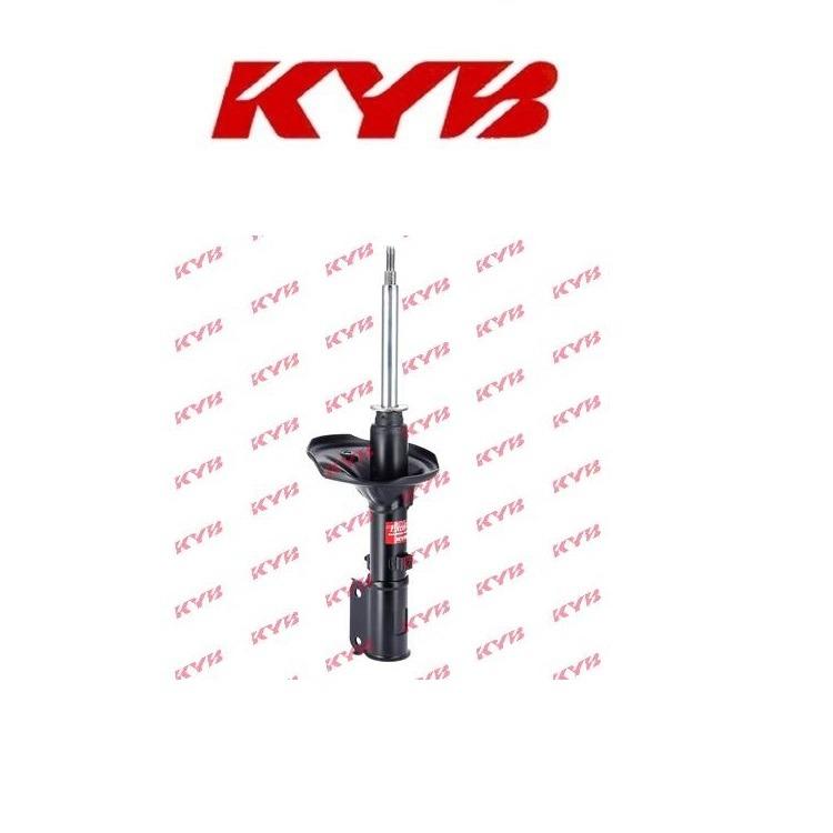 Kayaba Stoßdämpfer Excel-G Gas vorne 334070 bei Autoteile Preiswert