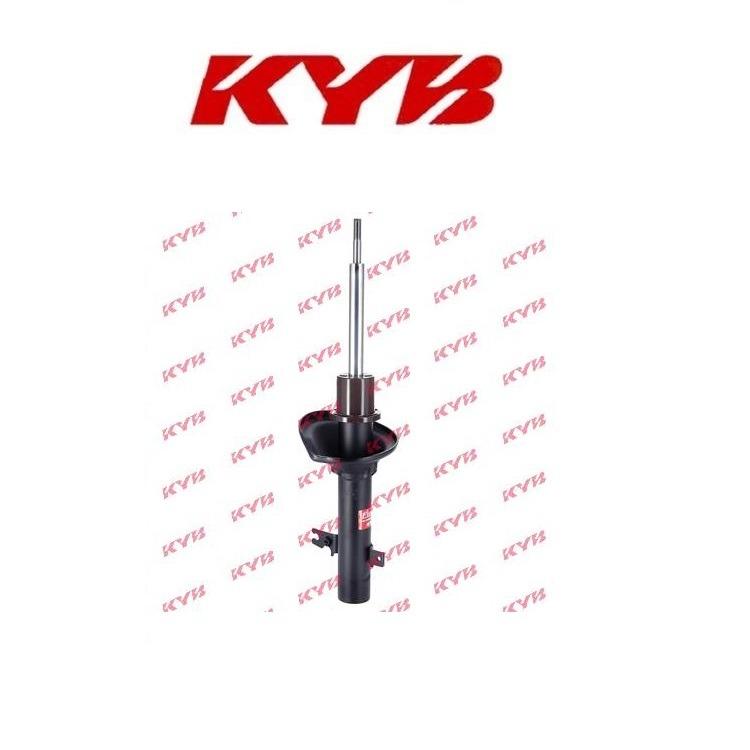 Kayaba Stoßdämpfer Excel-G Gas vorne Rover 200 25 400 Cabriolet