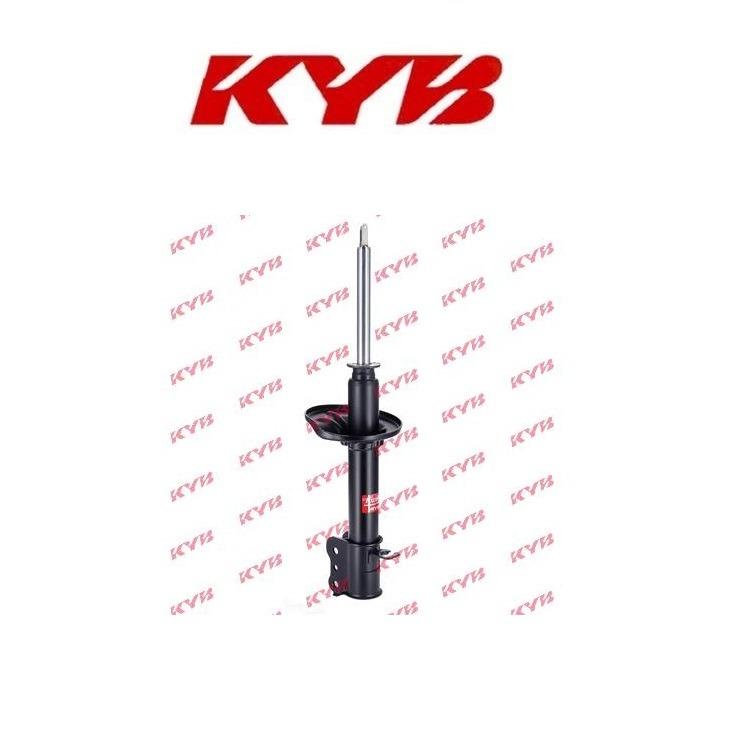 Kayaba Stoßdämpfer Excel-G Gas hinten Mazda 626