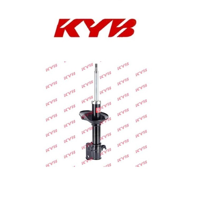 Kayaba Stoßdämpfer Excel-G Gas vorne rechts Subaru Impreza