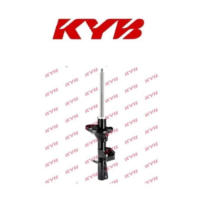 Kayaba Stoßdämpfer Excel-G Gas hinten Ford Mondeo