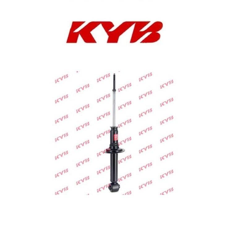 Kayaba Stoßdämpfer Excel-G Gas hinten 341114 online günstig Autoteile kaufen