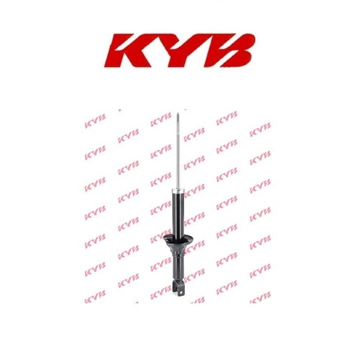 Kayaba Stoßdämpfer Excel-G Gas hinten 341173 bei Autoteile Preiswert