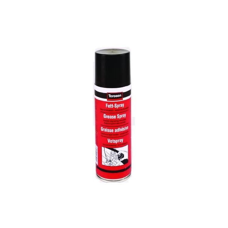 teroson wei es fett spray 300 ml 341672. Black Bedroom Furniture Sets. Home Design Ideas