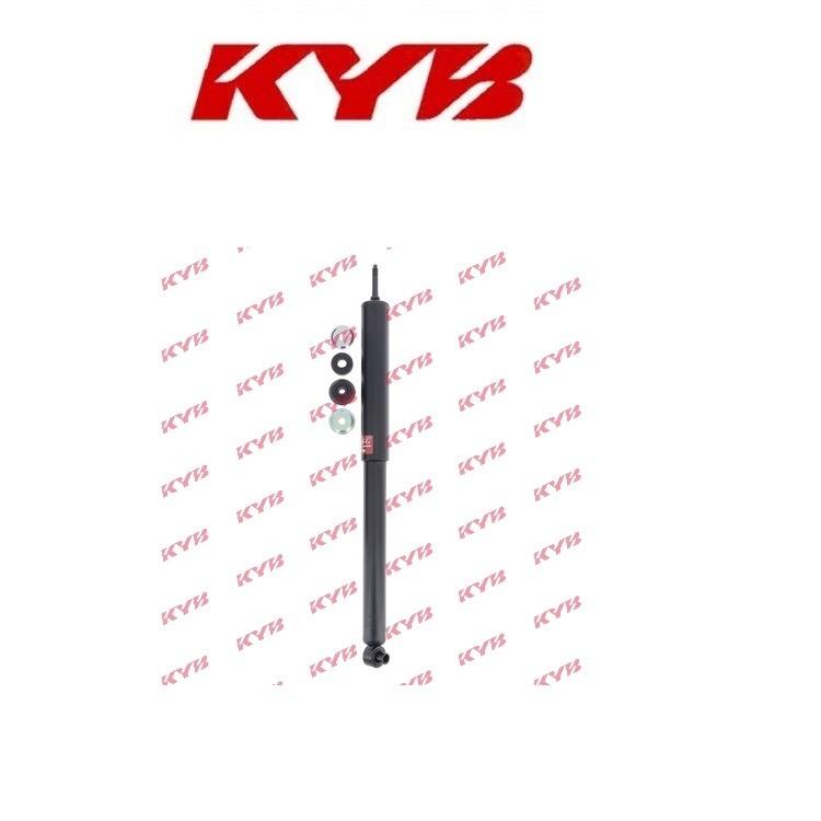 Kayaba Stoßdämpfer Excel-G Gas hinten 343259 bei Autoteile Preiswert
