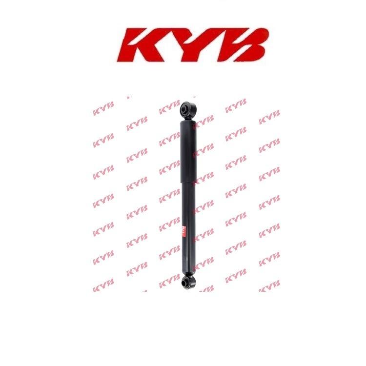 Kayaba Stoßdämpfer Excel-G Gas hinten Mercedes V-Klasse Vito
