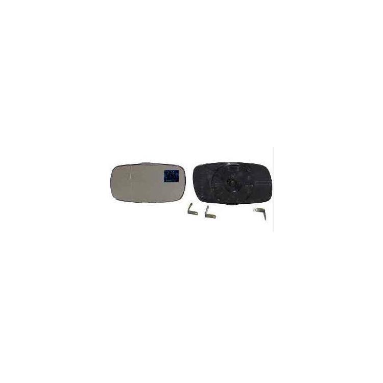 Außenspiegelglas rechts Opel Astra F