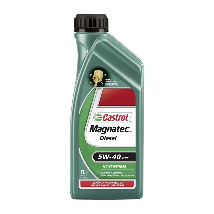 Castrol Magnatec 5W-40 A3-B4 1 Liter