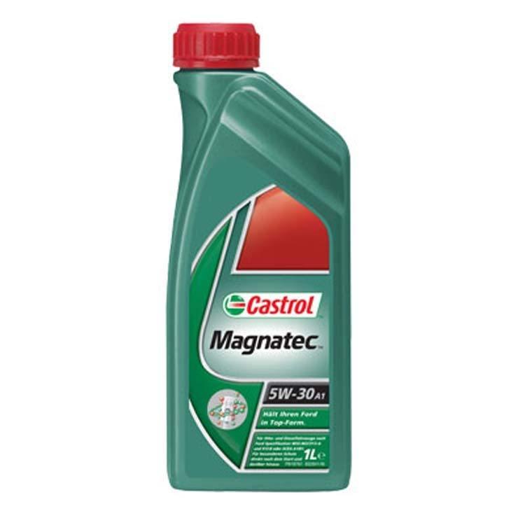 Castrol Magnatec 5W-30 C3 1 Liter jetzt kaufen - Castrol bei Autoteile Preiswert