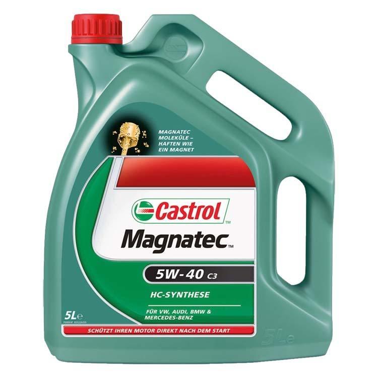 castrol magnatec diesel 5w40 b4 5 liter ford wss m2c917 a vw 50200 50500 50501. Black Bedroom Furniture Sets. Home Design Ideas