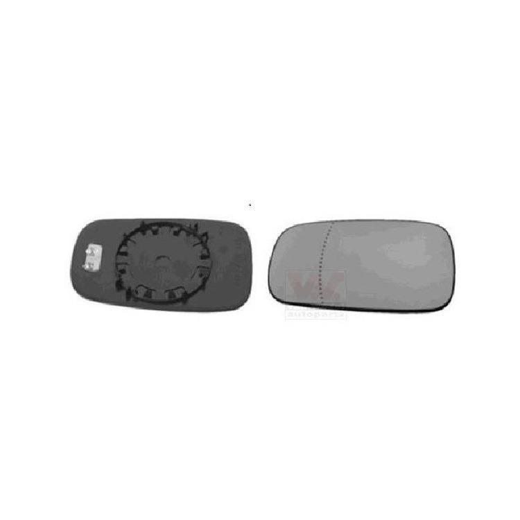 Außenspiegelglas links beheizbar 4327837 im Autoteile Preiswert Shop kaufen und sparen!