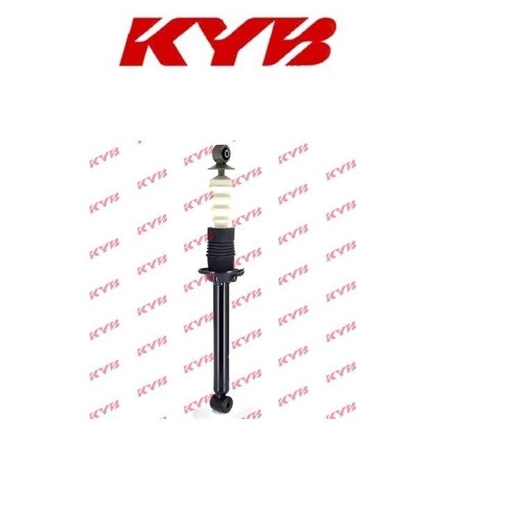 Kayaba Stoßdämpfer Premium Öl hinten Ford Fiesta
