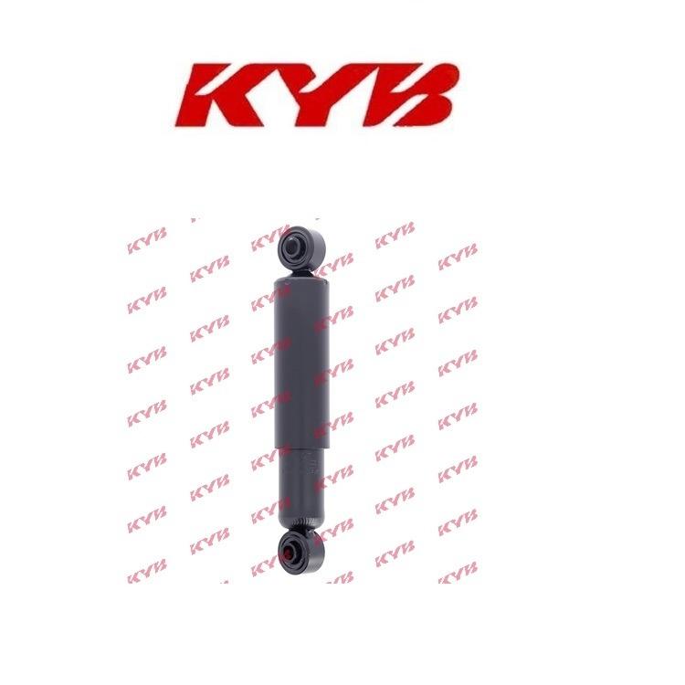 Kayaba Stoßdämpfer Premium Öl hinten Daewoo Matiz
