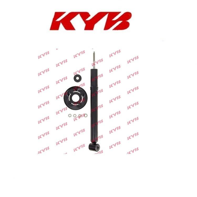 Kayaba Stoßdämpfer Premium Öl hinten 443800S bei Autoteile Preiswert