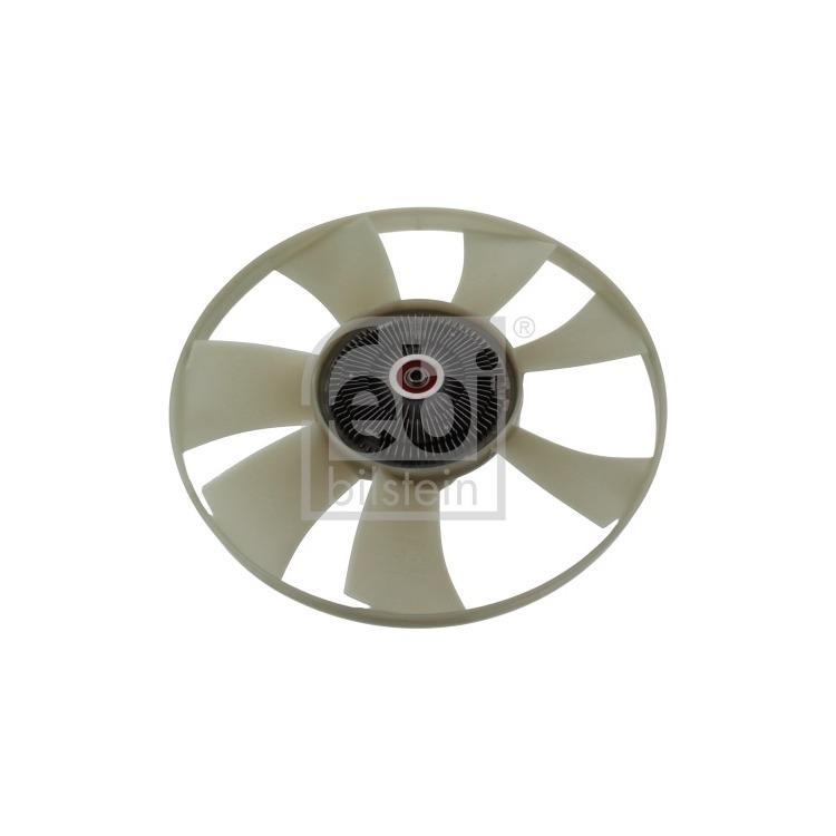 Febi Ventilador Del Radiador VW Crafter 30- 35 30-50 2.0Tdi