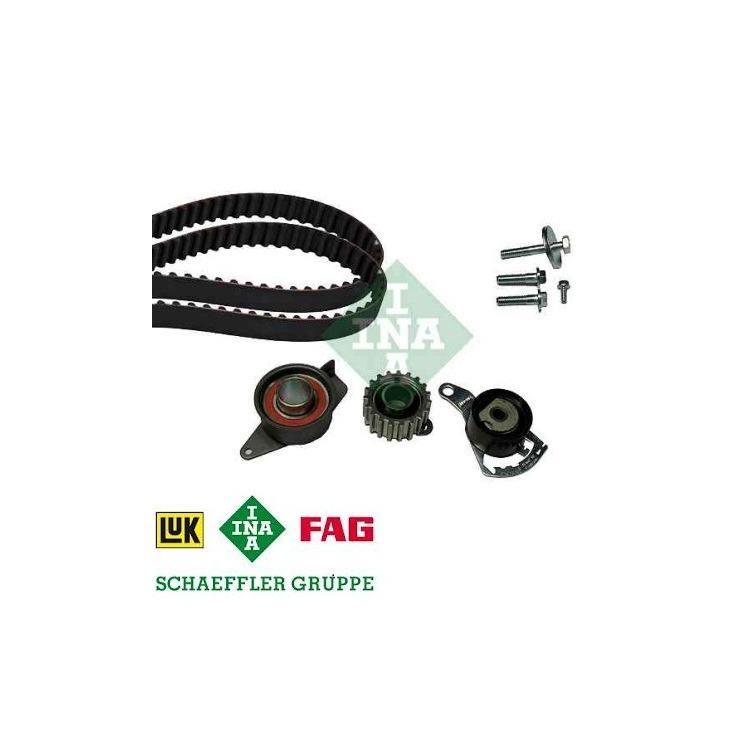 INA Zahnriemensatz 530010410 im Autoteile Preiswert Shop kaufen und sparen!