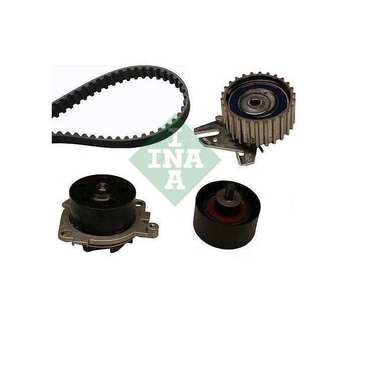 INA Wasserpumpe + Zahnriemensatz Alfa Romeo 145 156 + Sportswagon 1,4-1,6