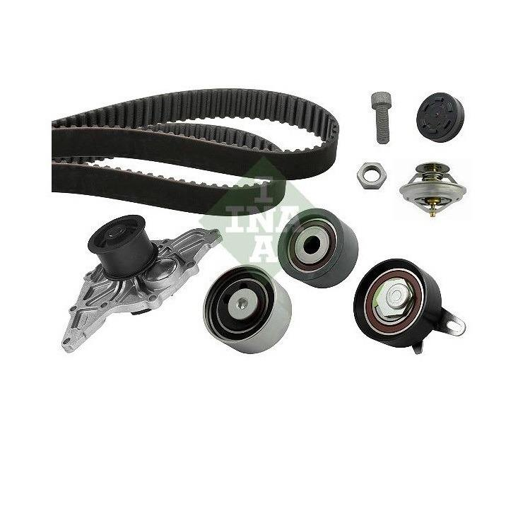INA Wasserpumpe + Zahnriemensatz 530041631 im Autoteile Preiswert Shop kaufen und sparen!