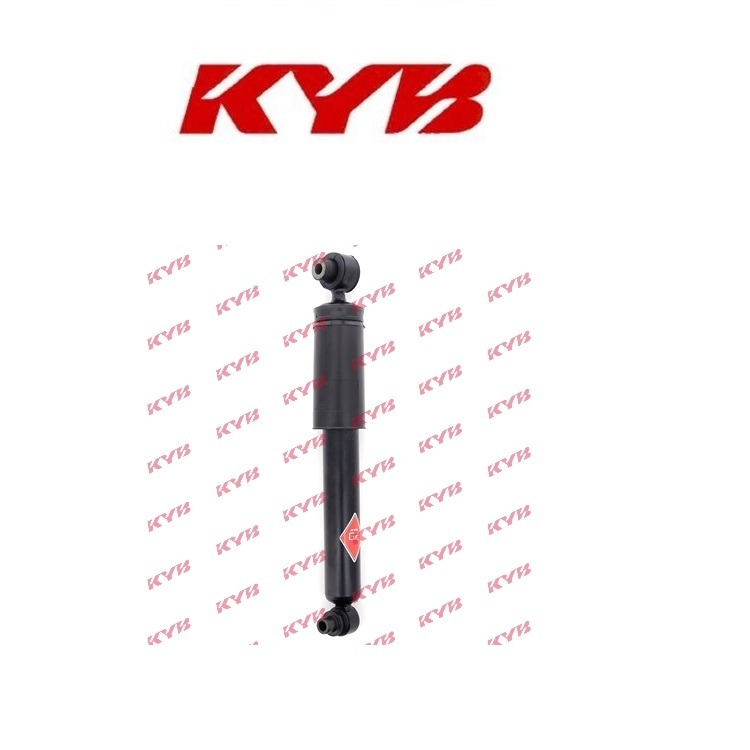 Kayaba Stoßdämpfer Gas A Just hinten 551807 bei Autoteile Preiswert