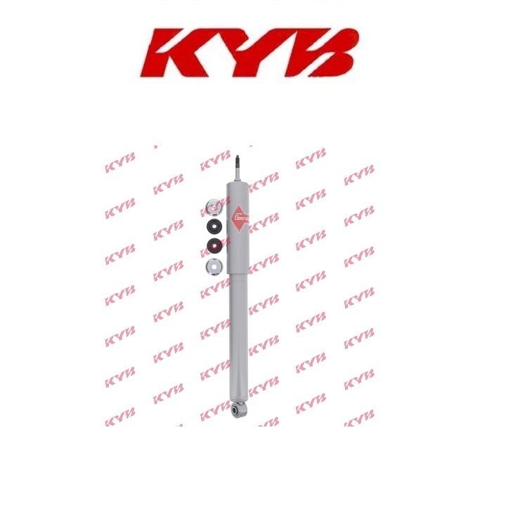 Kayaba Stoßdämpfer Gas A Just hinten Kia Retona Sportage