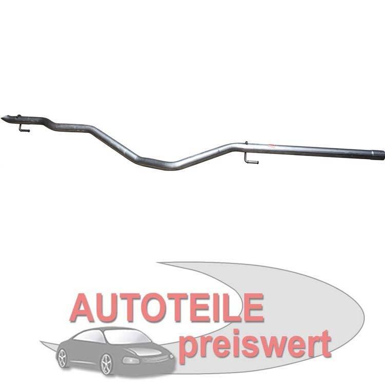 Endrohr VW LT 28-46 II 2,5 2,8 TDI