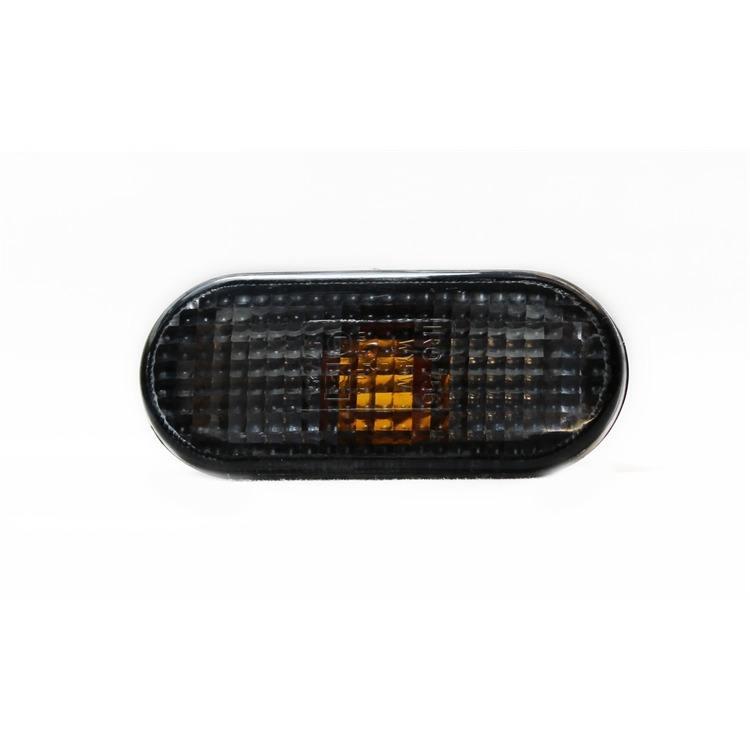 Blinkleuchte seitlich links oder rechts schwarz Ford Galaxy Seat VW
