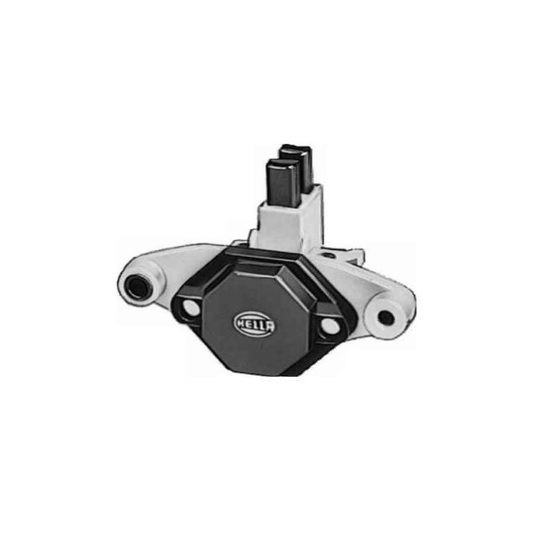 Hella Lichtmaschinenregler 5DR004242-061 im Autoteile Preiswert Shop kaufen und sparen!