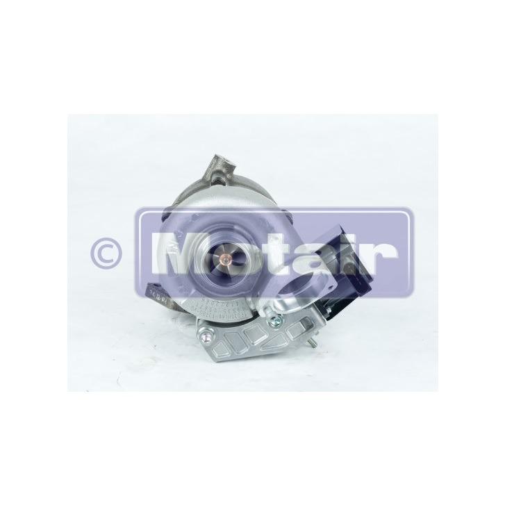 Motair Turbo Lader Aufladung BMW E81 E90 E91 E87