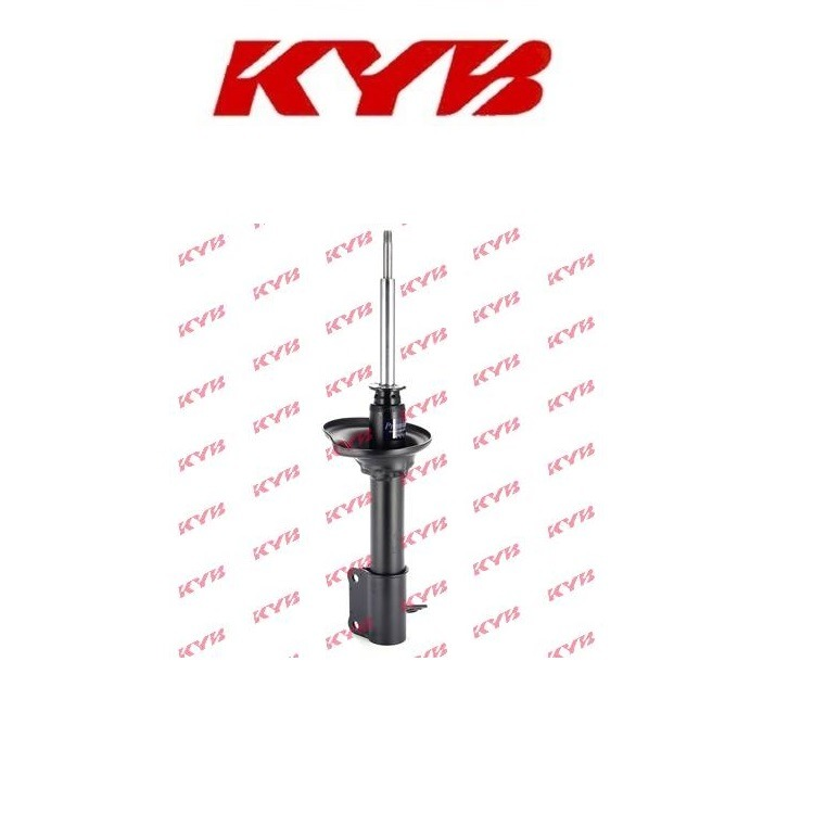 Kayaba Stoßdämpfer Premium Öl hinten links Mazda 323