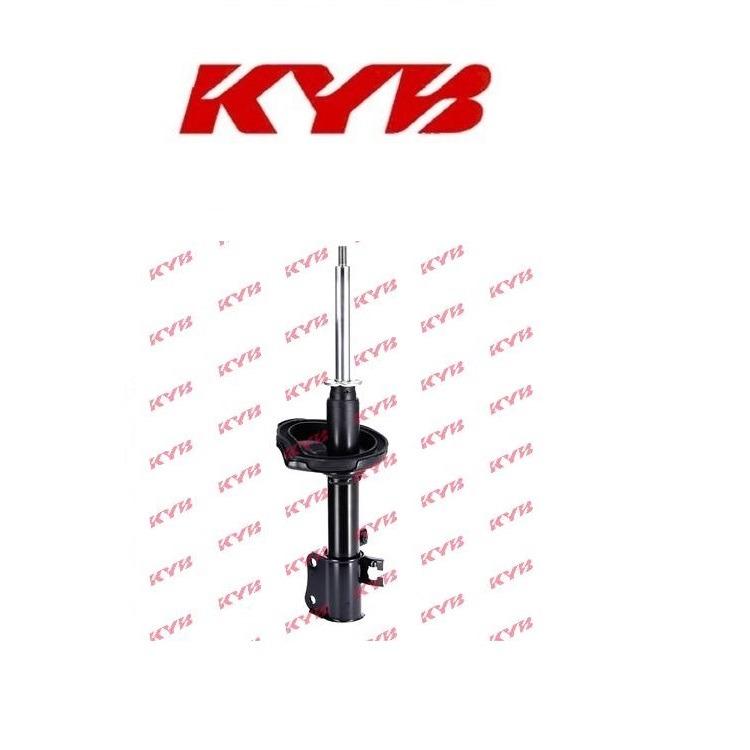 Kayaba Stoßdämpfer Premium Öl vorne links Suzuki Baleno