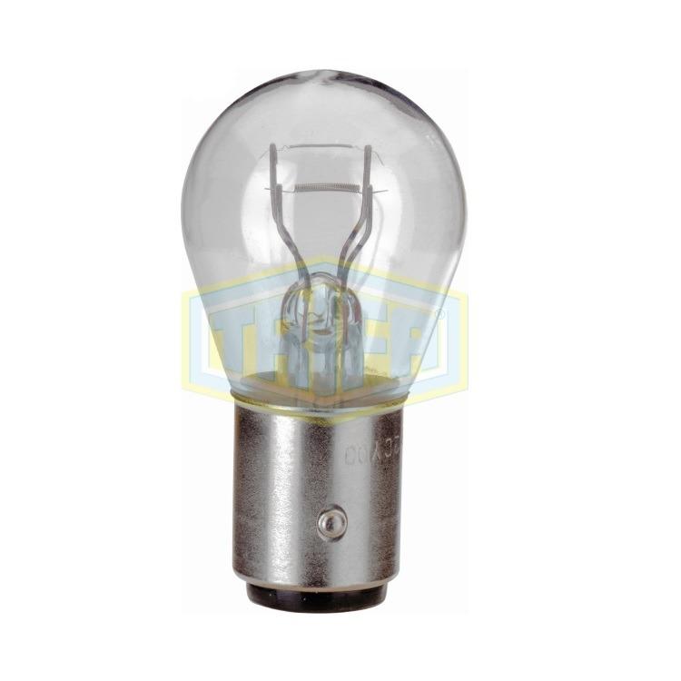 Auto-Lampe 6V 21/5W