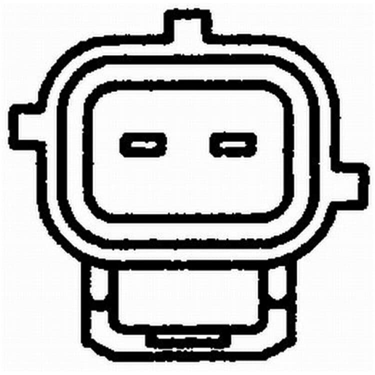 Hella Kühlmitteltemperatursensor 6PT009107-481 bei Autoteile Preiswert