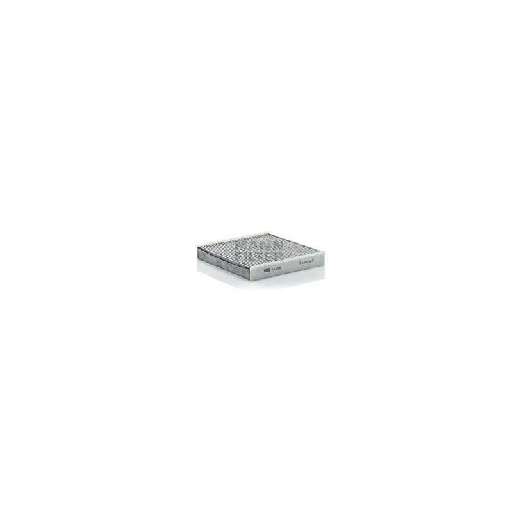 MANN Aktivkohle-Innenraumfilter Citroen Berlingo Xsara 1,1 - 2,0 + D TD HDI 16V