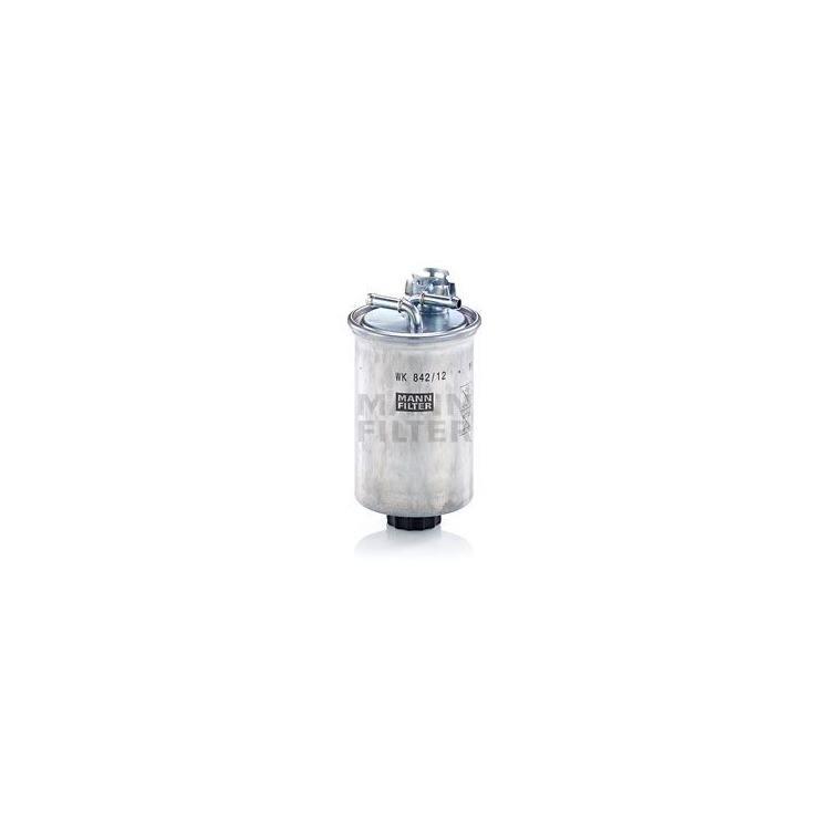 MANN Kraftstofffilter WK842/12X bei Autoteile Preiswert