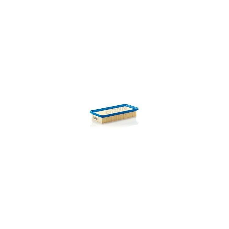 MANN Luftfilter C2658/1 bei Autoteile Preiswert