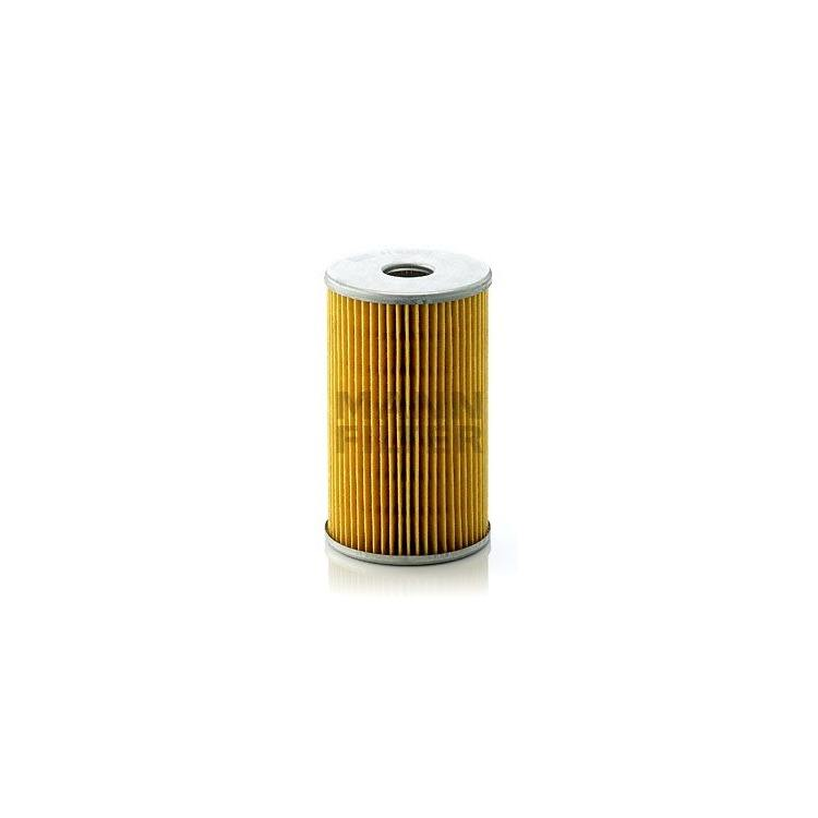 NFZ-MANN Ölfilter Einsatz H820/3X