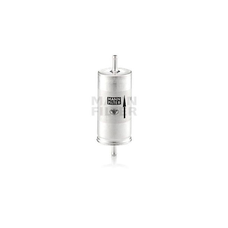 MANN Kraftstofffilter WK413 bei Autoteile Preiswert