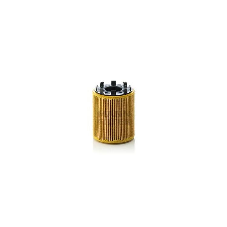 MANN Ölfilter Einsatz HU713/1X online günstig Autoteile kaufen