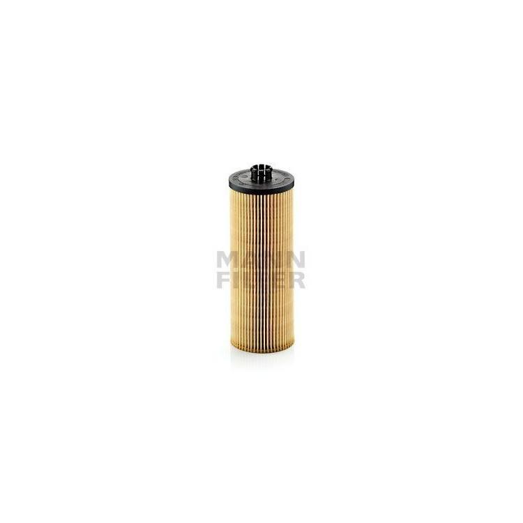 NFZ-MANN Ölfilter Einsatz HU947/2X