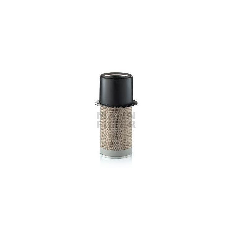 NFZ-MANN Luftfilter C18436