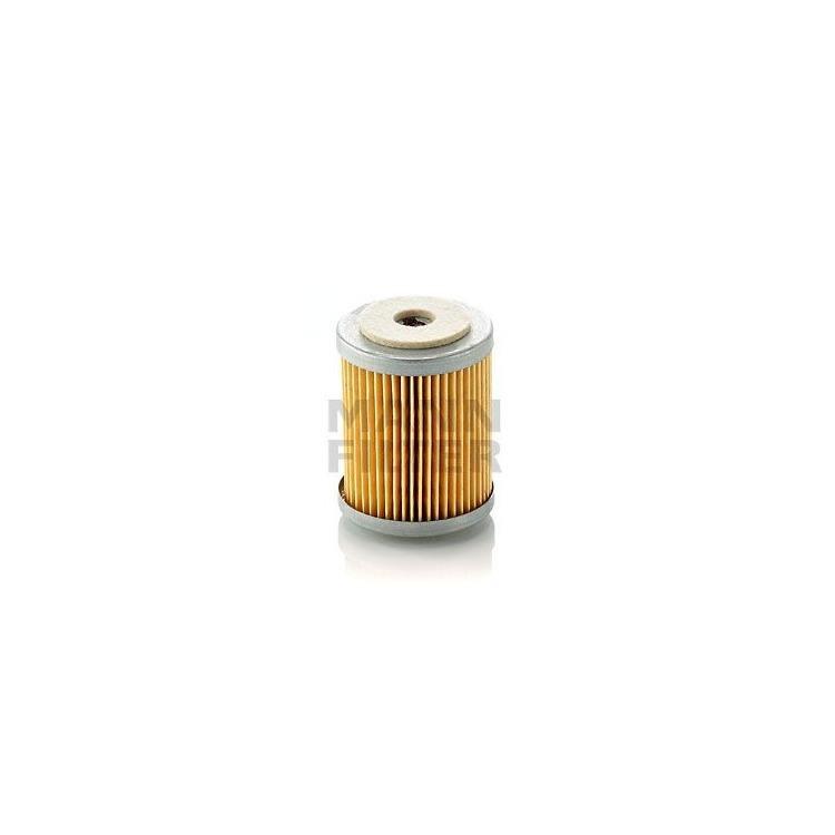 NFZ-MANN Kraftstofffilter P609