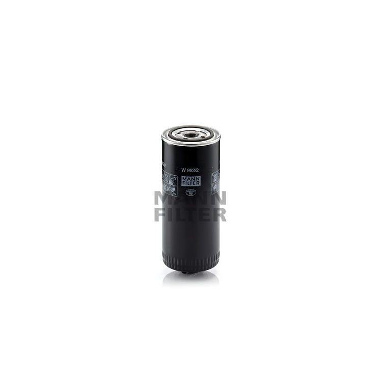 NFZ-MANN Ölfilter Patrone