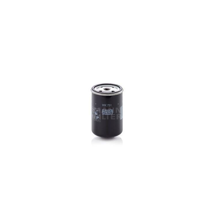 NFZ-MANN Kraftstofffilter