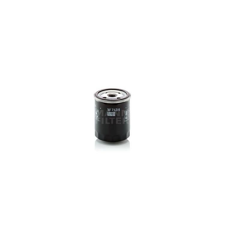 NFZ-MANN Ölfilter Patrone W712/4