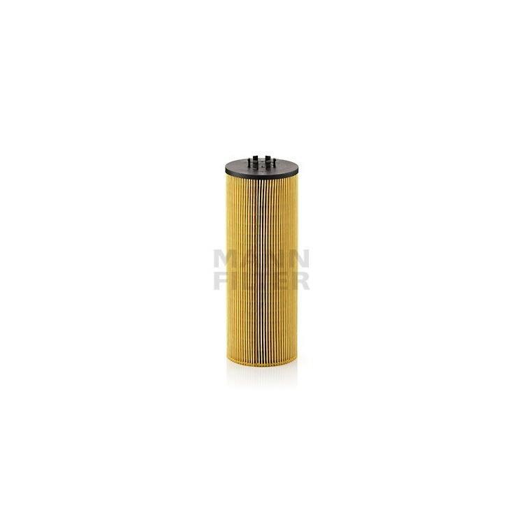 NFZ-MANN Ölfilter Einsatz HU12140X