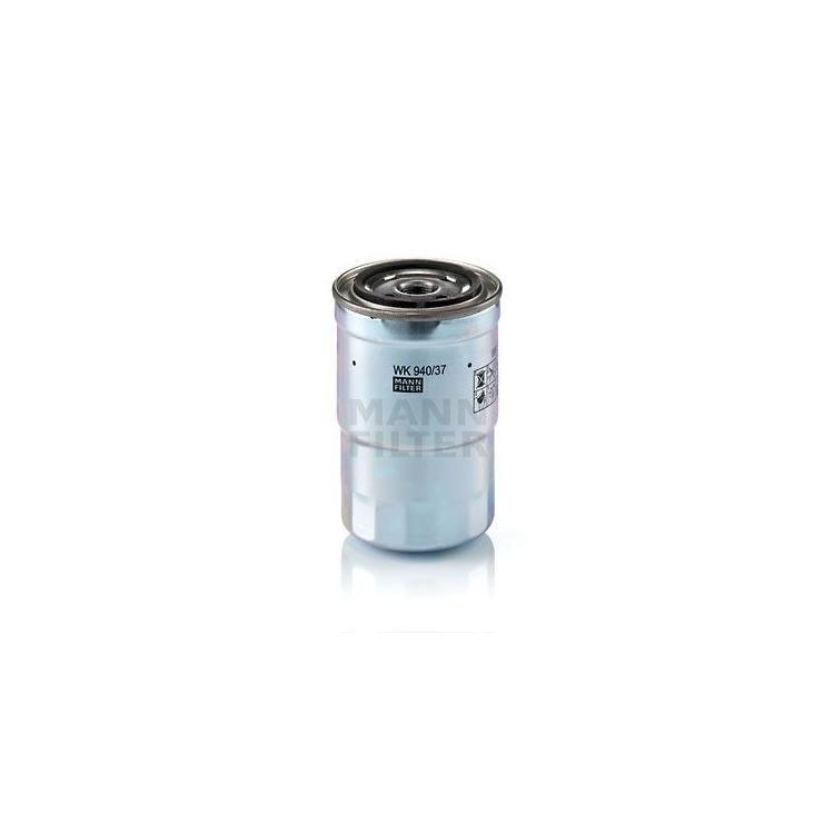MANN Kraftstofffilter Mitusbishi Pajero III 3,2 Di-D Bj. 04/2000-12/2006