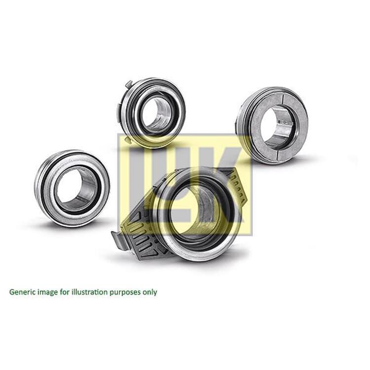LuK Kupplung Mazda 6 Mpv