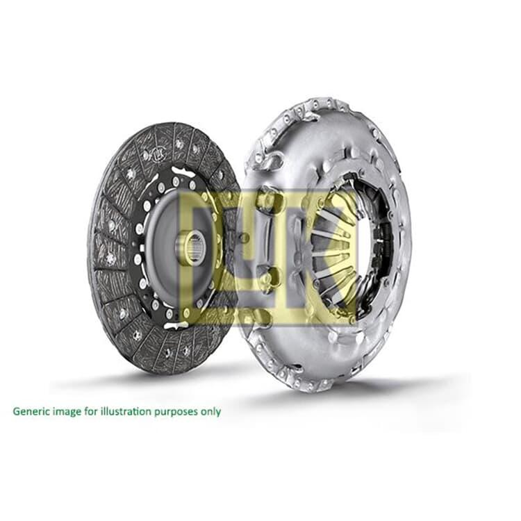 LuK Kupplung 621304333 online günstig Autoteile kaufen