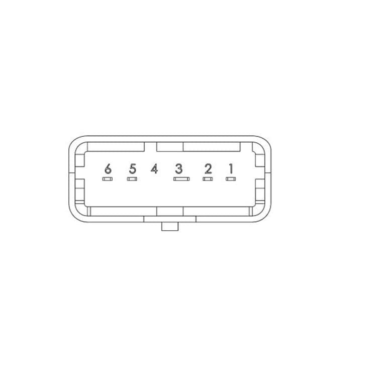 NGK Luftmassenmesser 91200 bei Autoteile Preiswert